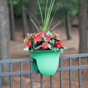 Over Rail Planter