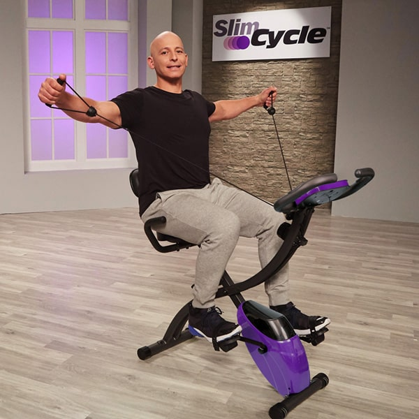 Slim Cycle Ultra
