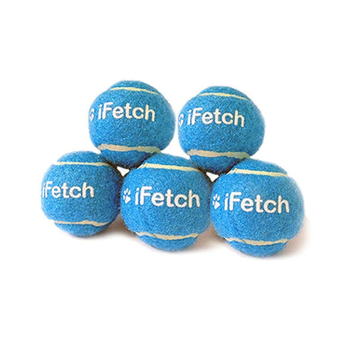 Ifetch Miniature Tennis Balls
