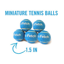 Load image into Gallery viewer, Ifetch Miniature Tennis Balls