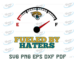 Fueled by haters SVG,SVG Files For Silhouette, Files For Cricut, SVG, DXF, EPS, PNG Instant Download