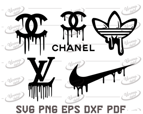 Bestseller Svg Uranusdigital Com Tagged Chanel Driping Svg