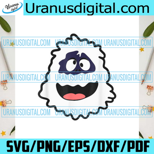 Abominable Snowman Png, Christmas Png, Xmas Png, Mery Xmas, Merry Christmas, Christmas Snowman, Christmas Gift Png, Cute Snowman Png, Snowman Png, Bumble Snowman, Funny Snowman