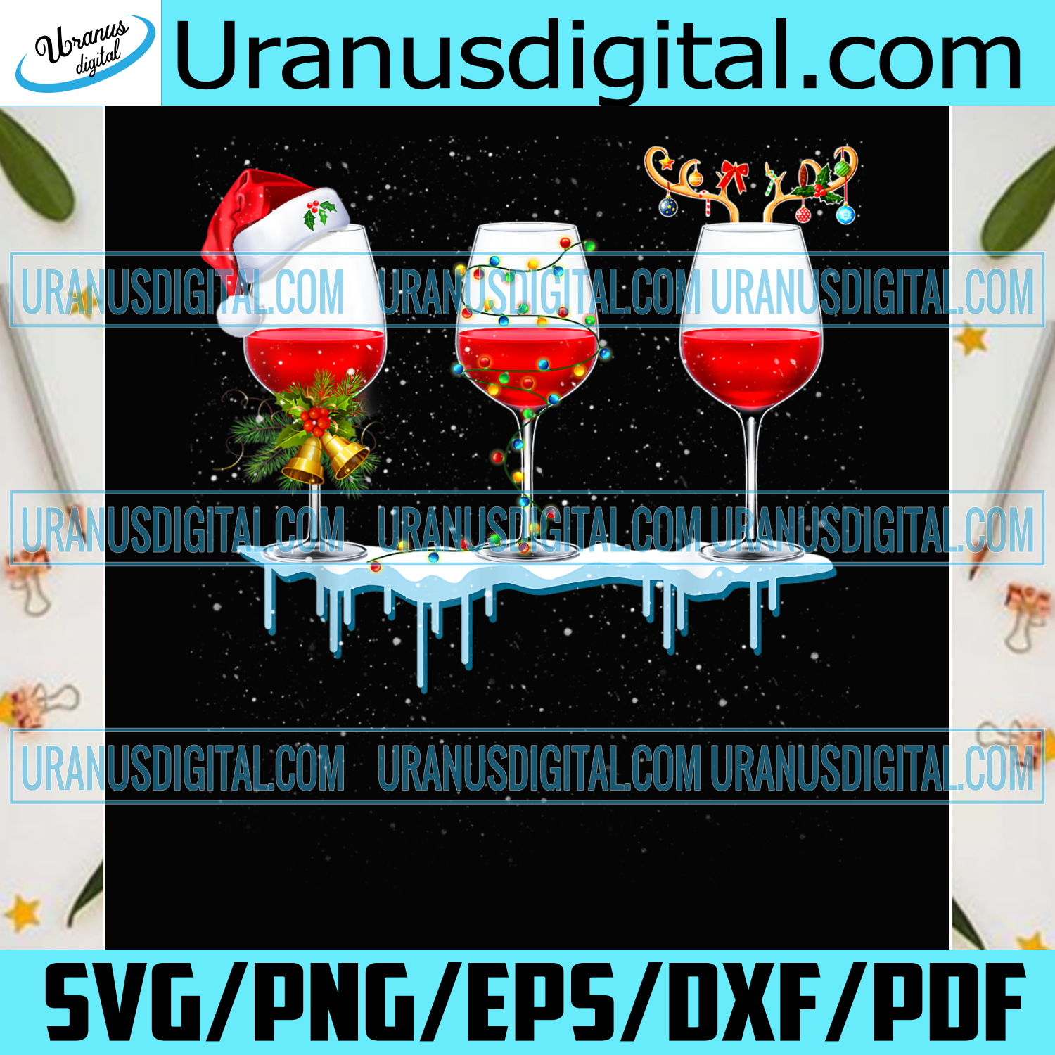Christmas Wine Png, Christmas Png, Xmas png, Merry Christmas, 2020 Christmas, Wine Glass Png, Christmas Drinks, Drinking Wine, Wine Png, Christmas Party, Reindeer Wine Glass, Christmas Gift