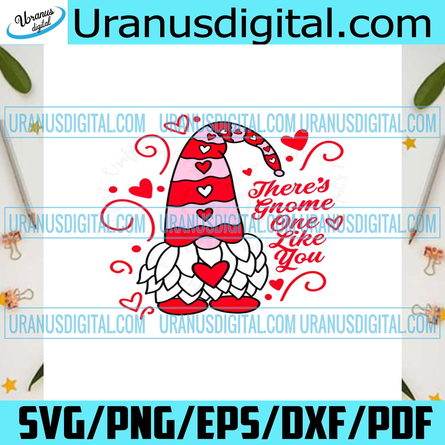Cute Gnome Valentines Svg, Valentine Svg, Svg, There Is Gnome One Like You Svg, Gnome Svg, Gnome Valentine Svg, Svg, Gnome Love Svg, Hearts Svg, Love Svg, Love Gifts, Valentine Gifts Svg, Happy Valentine Day Svg