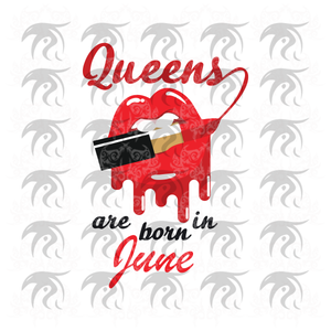 Queens are born in June, June girl svg, born in June , living my best life, June birthday, June girl shirt, June svg, June gift, June girl gifts, black girl svg, birthday svg, black lives matter,