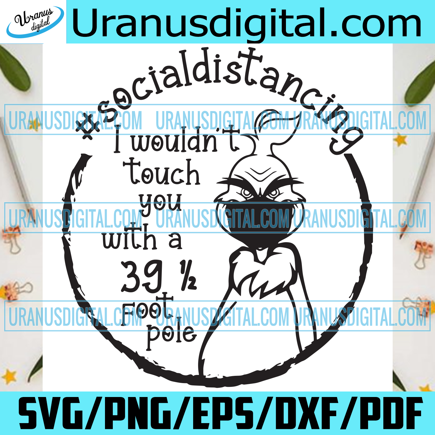 Social Distancing I Wouldnt Touch You With A 39.5 Foot Pole, Trending Svg, Grinch Svg, Love Svg, Face Mask Svg, Grinch Shirt, Grinch Gift, Grinch Lover, Grinch Design, Gift From Grinch, Heart Design, Hand Svg