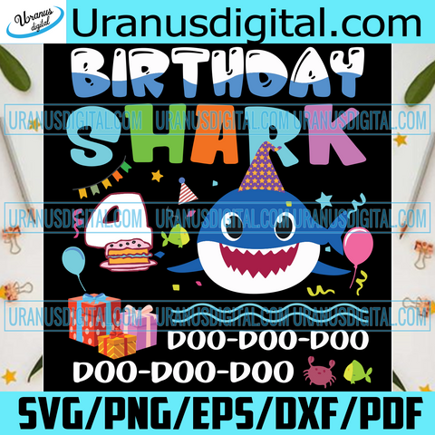 Birthday Shark 4 Years Old Svg, Birthday Svg, Svg, Baby Shark Svg, Shark Svg, 4th Birthday Svg, Svg, 4 Years Old Shark, Birthday Shark 4, Shark 4th Birthday, Baby Shark Gift, Shark Birthday Svg, Svg, Birthday Gifts