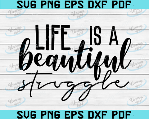 dxf Slay the Day SVG Cut File Cricut Cut File svg Silhouette Cut File png Quote SVGs Motivational Quote