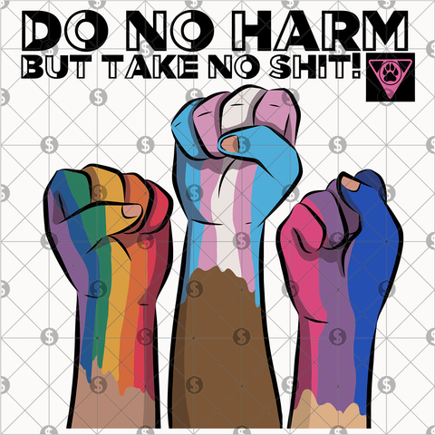 Dong harm but take no shit svg,lgbt svg,rainbow svg,lesbian pride,chicago gay pride, rainbow chicago,gay gift,gay pride, bisexual svg, equality svg, gift for lgbt,gaymer gift,digital file svg, vinyl for cricut, svg cut files,