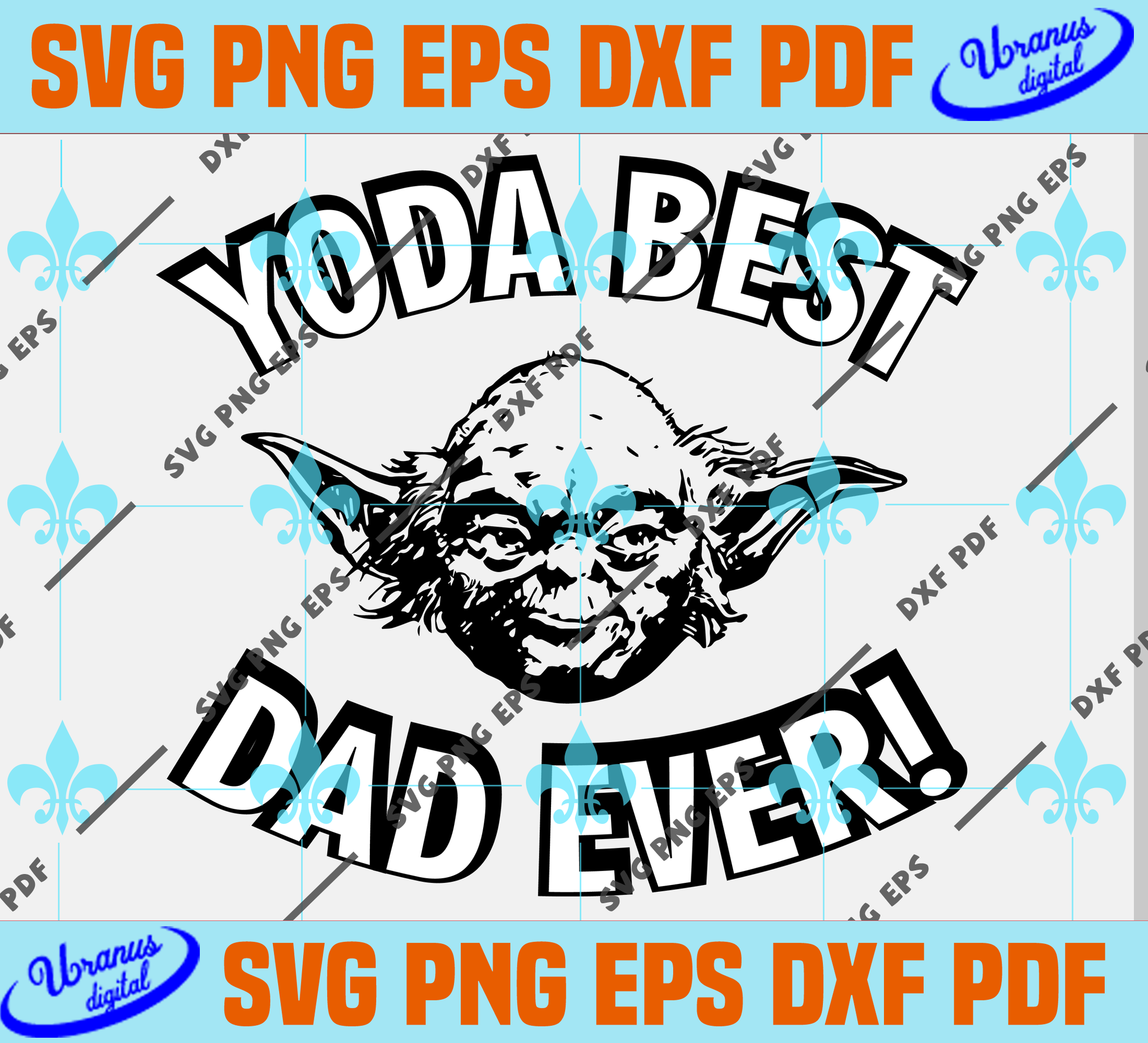 Free Get premier access to raya and the last dragon for $29.99 with a disney+ subscription, and watch as many times as you like. Yoda Best Dad Ever Fathers Day Gift Yoda Svg Yoda Best Dad Dad Gift D Uranusdigital SVG, PNG, EPS, DXF File