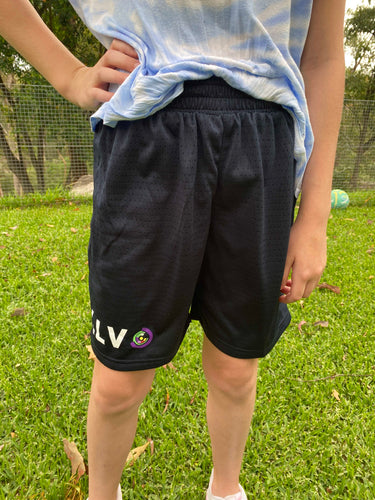 Basketball shorts (Unisex)