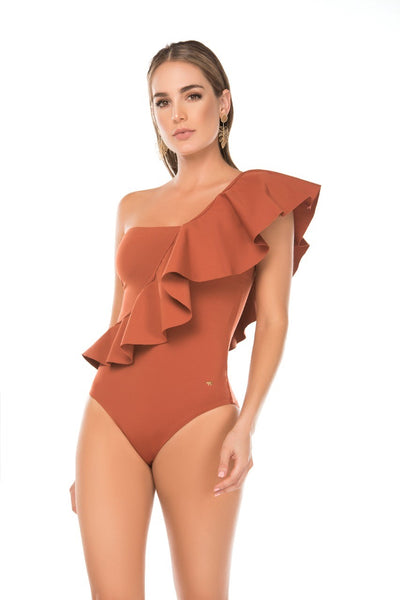 Tzipora One Piece - Cassea Swim