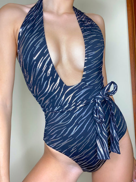 Sylvana One Piece - Cassea Swim