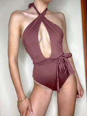 Brandy One Piece - Cassea Swim