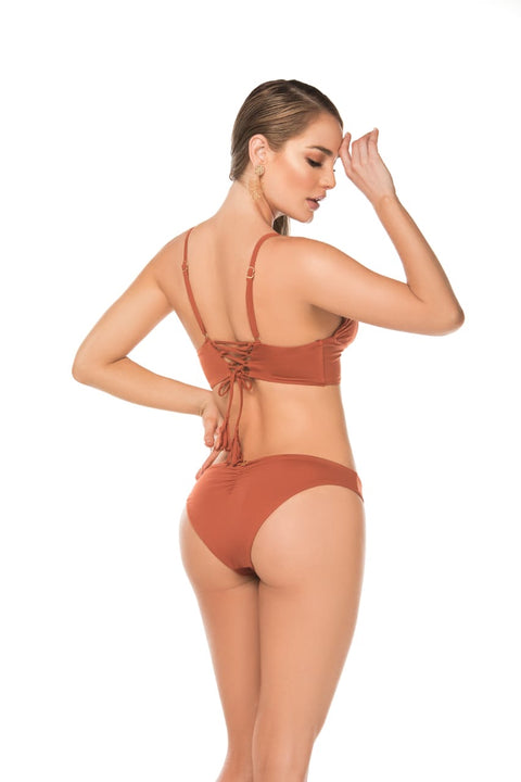 The Tazanna Bottom - Cassea Swim