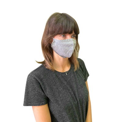 Hemp Reusable Mask - Import - JC Masks