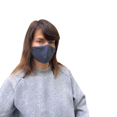 Tencel Reusable Mask w/ Modal - JC Masks