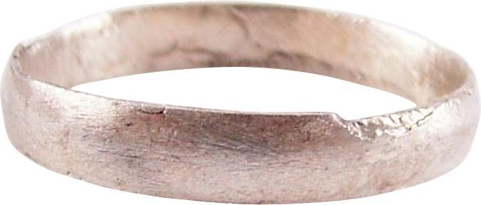 VIKING WARRIOR'S WEDDING RING SZ10 - Fagan Arms