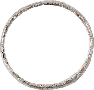 ANCIENT VIKING WEDDING RING C.850-1050 AD SIZE 3 3/4