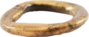 ANCIENT VIKING BEARD RING, 9th-11th CENTURY AD