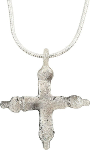 GOOD SAXON CONVERT'S CROSS C.800-1000 AD.