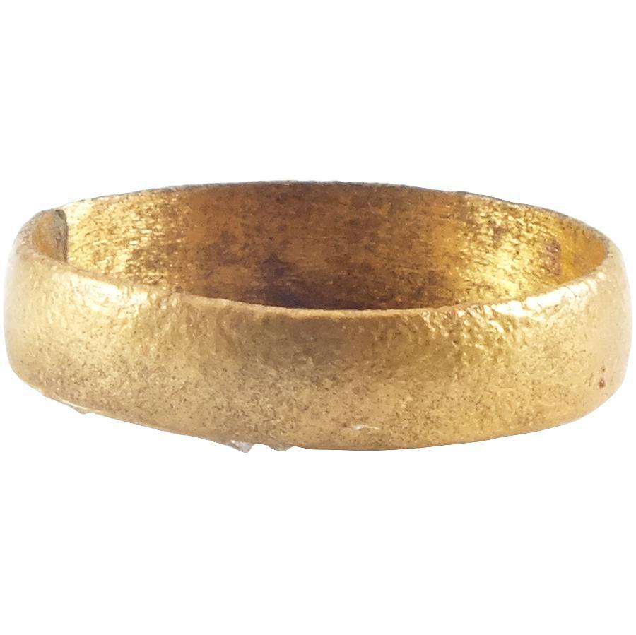 VIKING WEDDING RING, 866-1067 AD