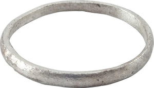 ANCIENT VIKING MAN'S WEDDING RING C.850-1050 AD SIZE 10 ½ - Fagan Arms