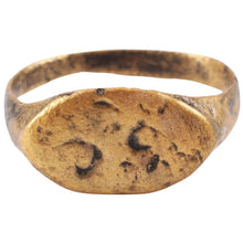 Ancient Viking Runic Ring C.850-1050 Ad - Product