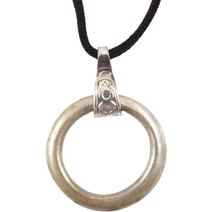Celtic Prosperity Ring Necklace C.400-100 Bc - Product