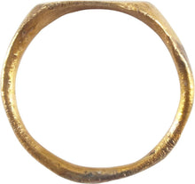 Christian Ring 7Th-10Th Century - Product