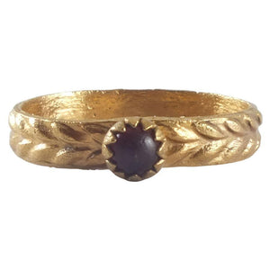 Colonial American Girls Ring - Product