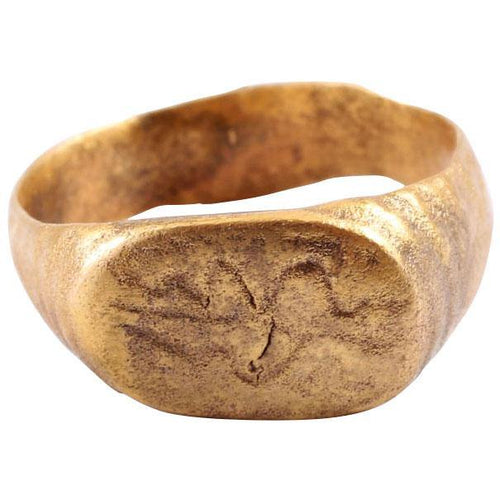 Early Christian Ring 5Th-11Th Century - Product