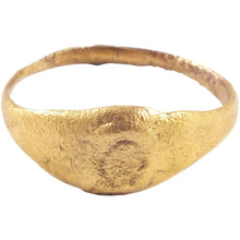 Early Christian Ring Eastern Roman Empire C.6Th-9Th Century - Product