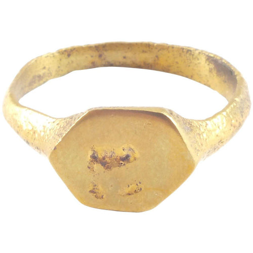 Fine Medieval European Ring - Product