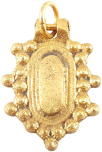 Medieval French Pendant 14Th-16Th Century - Product