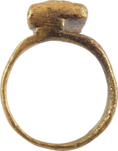 Roman Key Ring C.100-300 Ad - Product