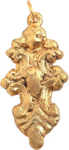 Spanish Renaissance Pendant 16Th Century - Product