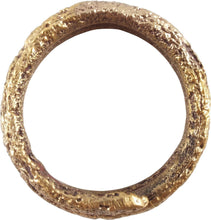 Viking Coil Ring 10Th Century Ad - Product