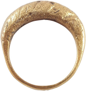 Viking Mans Ring 9Th-10Th Century Ad - Product