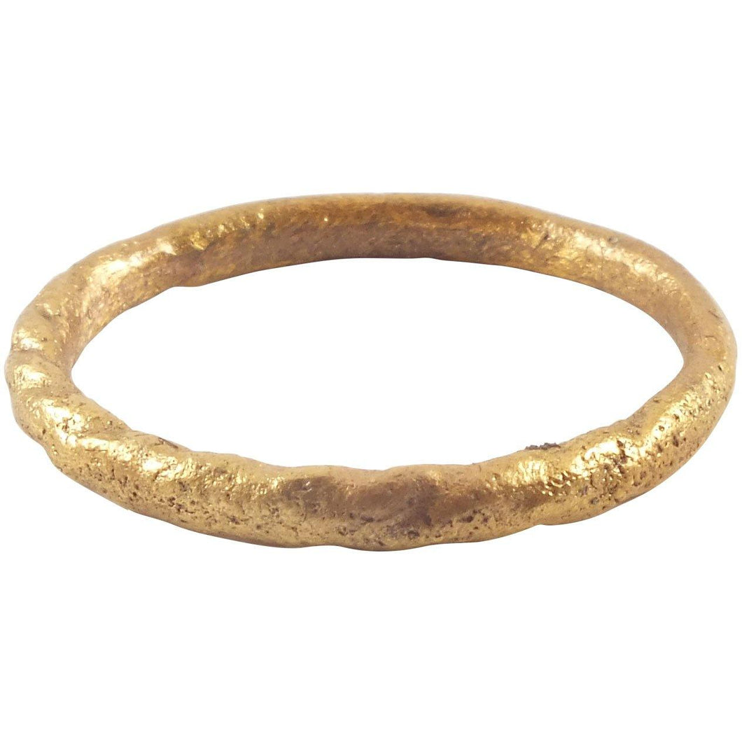 Viking Twisted Motif Ring 850-1050 Ad - Product