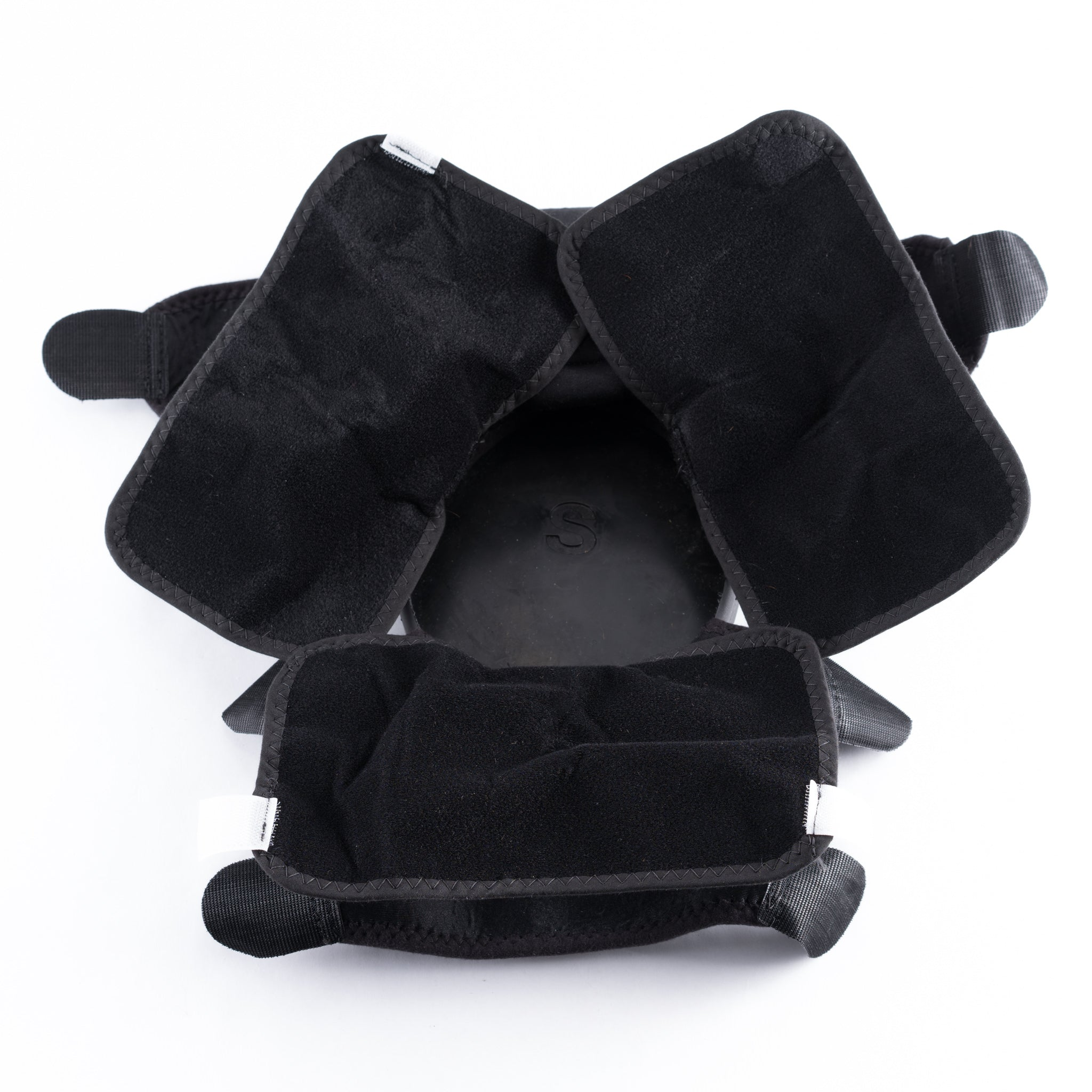Open Box Hoof Ice Boot By Ice Horse®