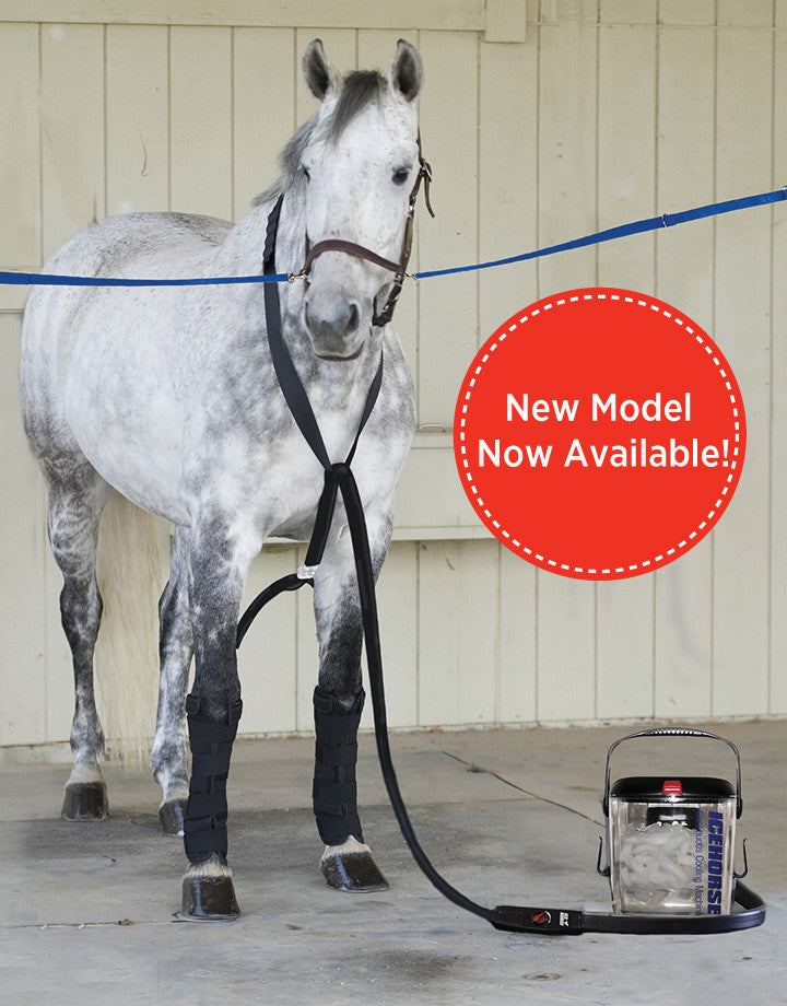 Horse Coolers Cold Therapy Cooling Machine For Horses