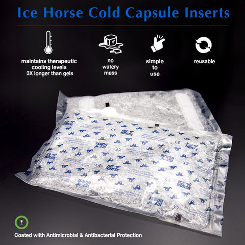Image of Hoof Ice Boot By Ice Horse®