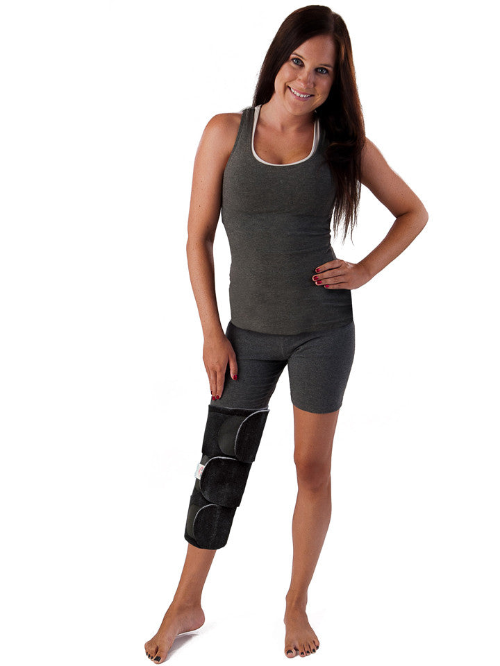 ICE RIDER® Knee Therapy