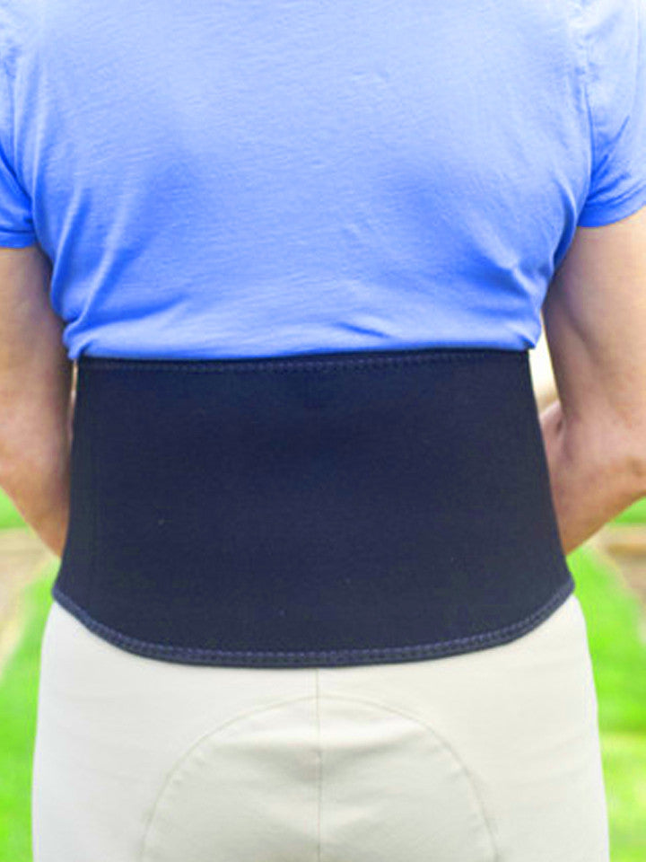 ICE RIDER® Lower Back Therapy
