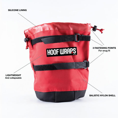 Image of Hoof Wraps Soaker