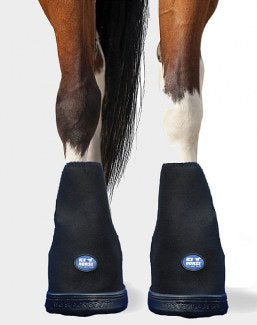 Open Box Pro Therapy Laminitis Boot by Ice Horse®