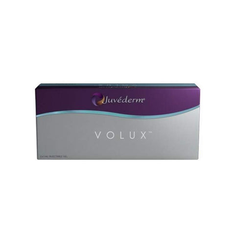 JUVEDERM VOLUX LIDOCAINE - 2 X 1ML