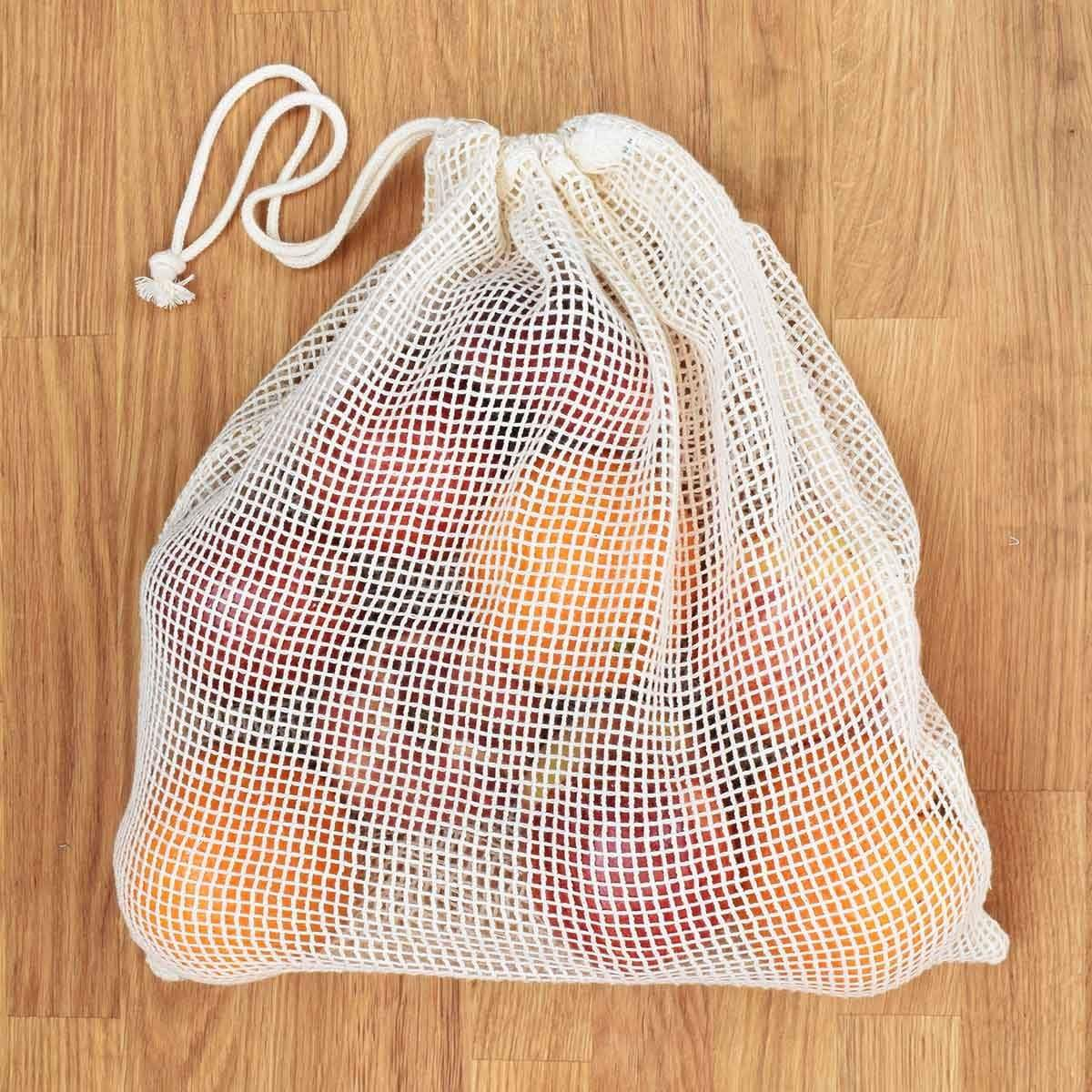 Nextouter 9 Pack Reusable Vegetable Bag